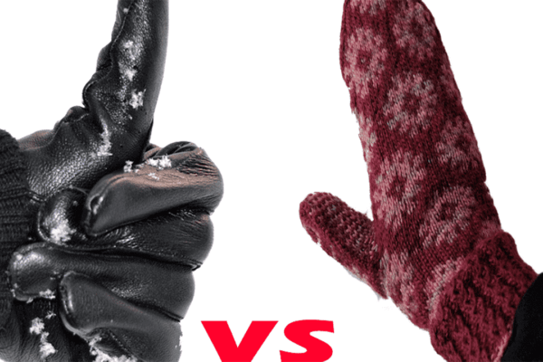 Gloves vs Mittens: Side by Side Comparison