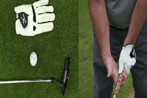 Why Do Golfers Wear Gloves?The Full Story
