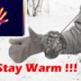 10 Best Heated Gloves Reviewed By Experts