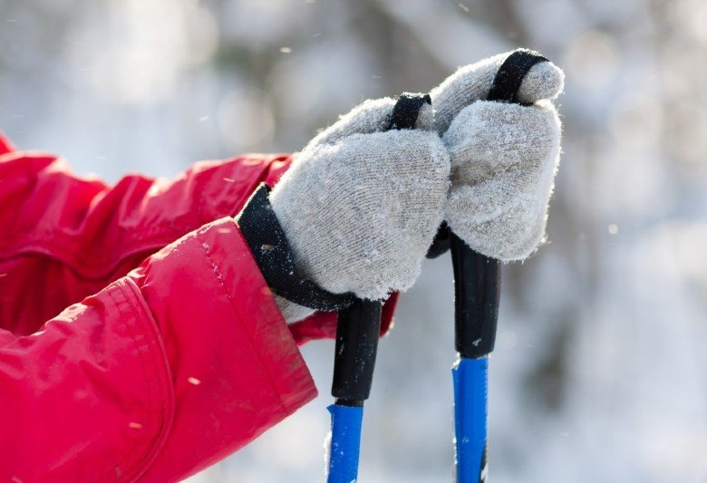 10 Best Heated Mittens for Ski Outdoors Battery Electric Warm Mitts