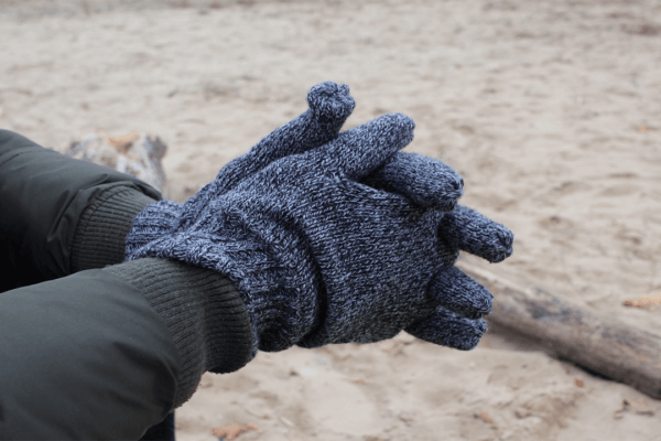 10 Best 100% Wool Gloves