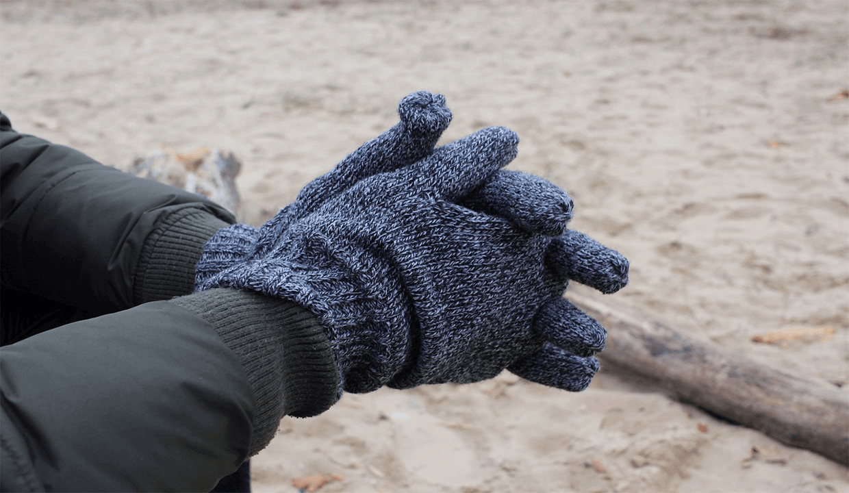50ece4d40 10 Best 100% Wool Gloves Reviewed of 2019 ( Updated ) | Glovesmagazine.com