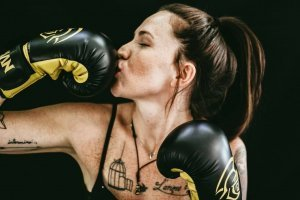 How To Clean & Take Care Of Boxing Gloves