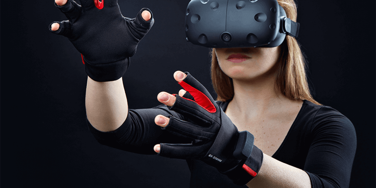 10 Best VR Gloves