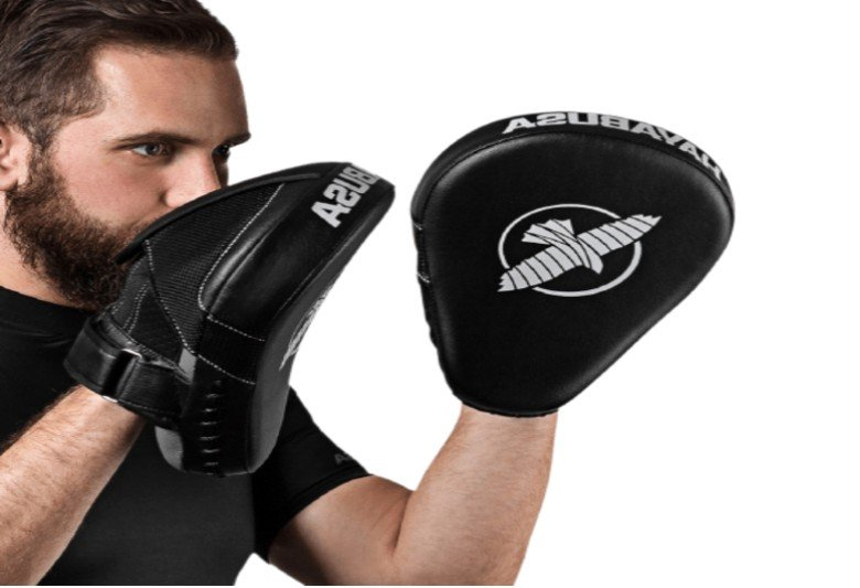 10 Best Boxing Focus Mitts Punching Pads