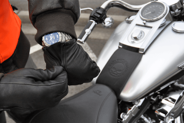 10 Best Motorcycle Gloves