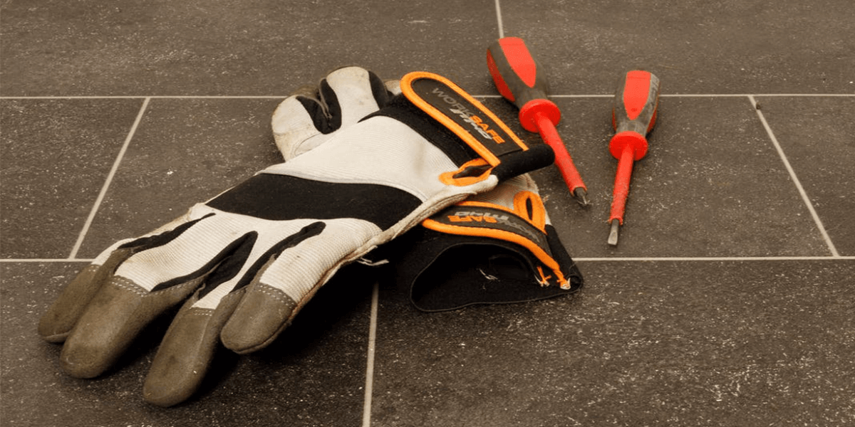 10 Best Work Gloves
