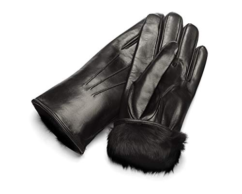 b9554cd6c48ab 10 Best Leather Gloves Reviewed (2019 Ultimate Guide ...