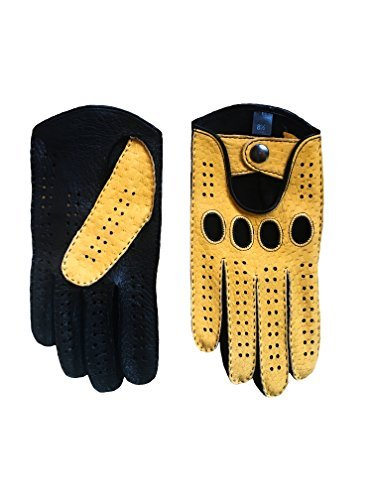 cd970c5aa0191 With the Hungant, you know that no other person will be wearing the same,  be it worldwide! The peccary leather of these gloves, which originates from  a ...