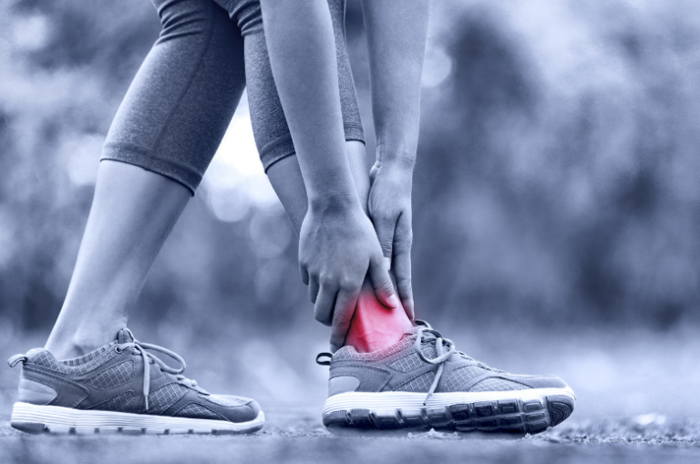 Ankle Injuries Treatment, Recovery Time Rehabilitation