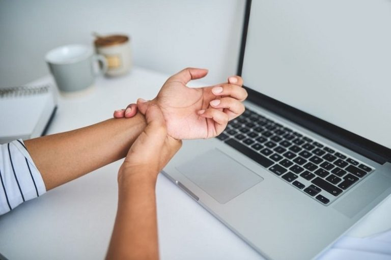 Carpal Tunnel Syndrome Causes, Symptoms, And Treatment