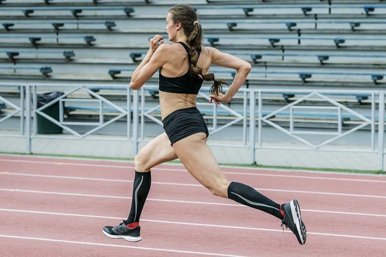 How to wear and Benefits Of Compression Socks For Runners