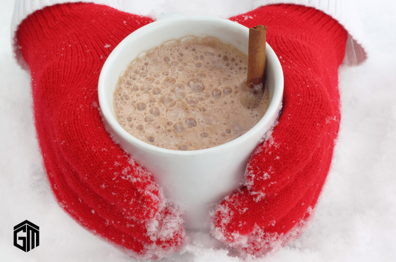 Drink More Hot Cocoa