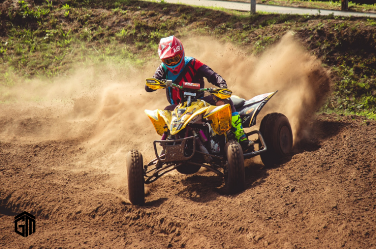 How to Choose the Best ATV Gloves for Kids