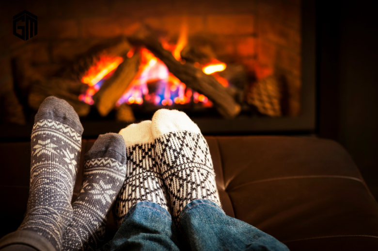 Invest in Carpets and Heated Floorings to Keep Warm in the Winter