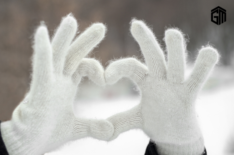 More About Winter Gloves